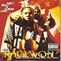 Raekwon - Only Built 4 Cuban Linx [Audio CD]<br>$385.00