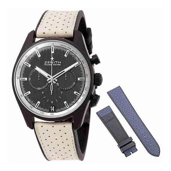 Zenith El Primero 24.2040.400/27.R797 - Reloj de pulsera para hombre