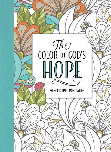 The Color of God's -