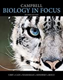 Books : Campbell Biology in Focus (2nd Edition)