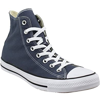 0dac4f054cb51c Converse Unisex Chuck Taylor All Star Hi Top  Fashion Sneaker Shoe -  Sharkskin - Mens