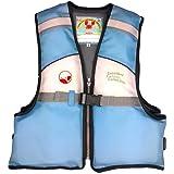 Wolfway Buoyancy Swim Jacket Kids Swim Training Vest