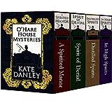 O'Hare House Mysteries: Omnibus Books I-IV (English Edition)