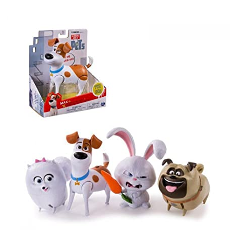 Bizak - Vida Secreta de Las Mascotas - Crazy Snowball 61927289