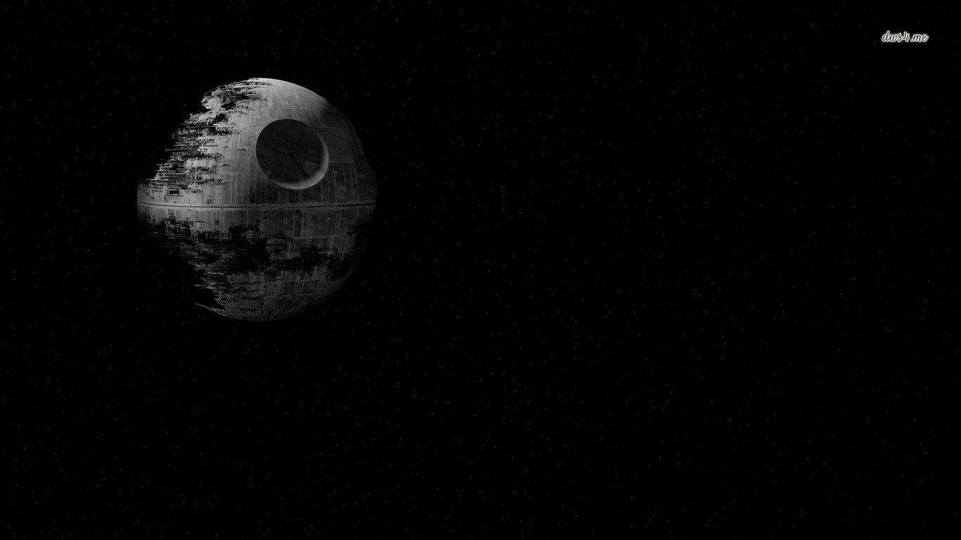 Posterhouzz Movie Star Wars Death Star Hd Wallpaper Background Fine Art Paper Print Poster Mov1884 Amazon In Home Kitchen