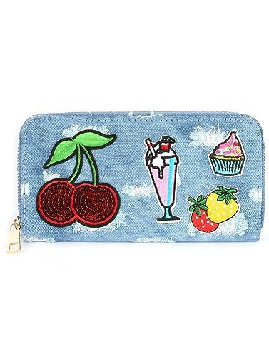 Beyoutifulthings Summer Food - Cartera de mujer (diseño de ...