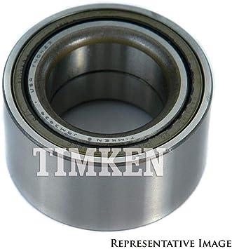 Timken SET406 Front Wheel Bearing