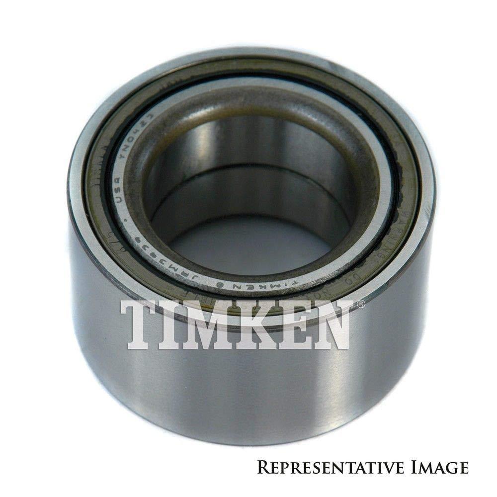 Timken 510084 Front Wheel Bearing