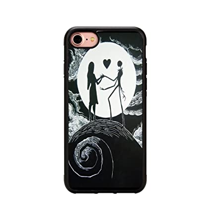 newest collection 0567c bb01d The Nightmare Before Christmas 7 Case,The Nightmare Before Christmas Case  for Iphone 7 4.7