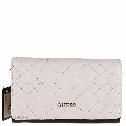 Guess - Cartera para mujer de Material Sintético Mujer beige ...