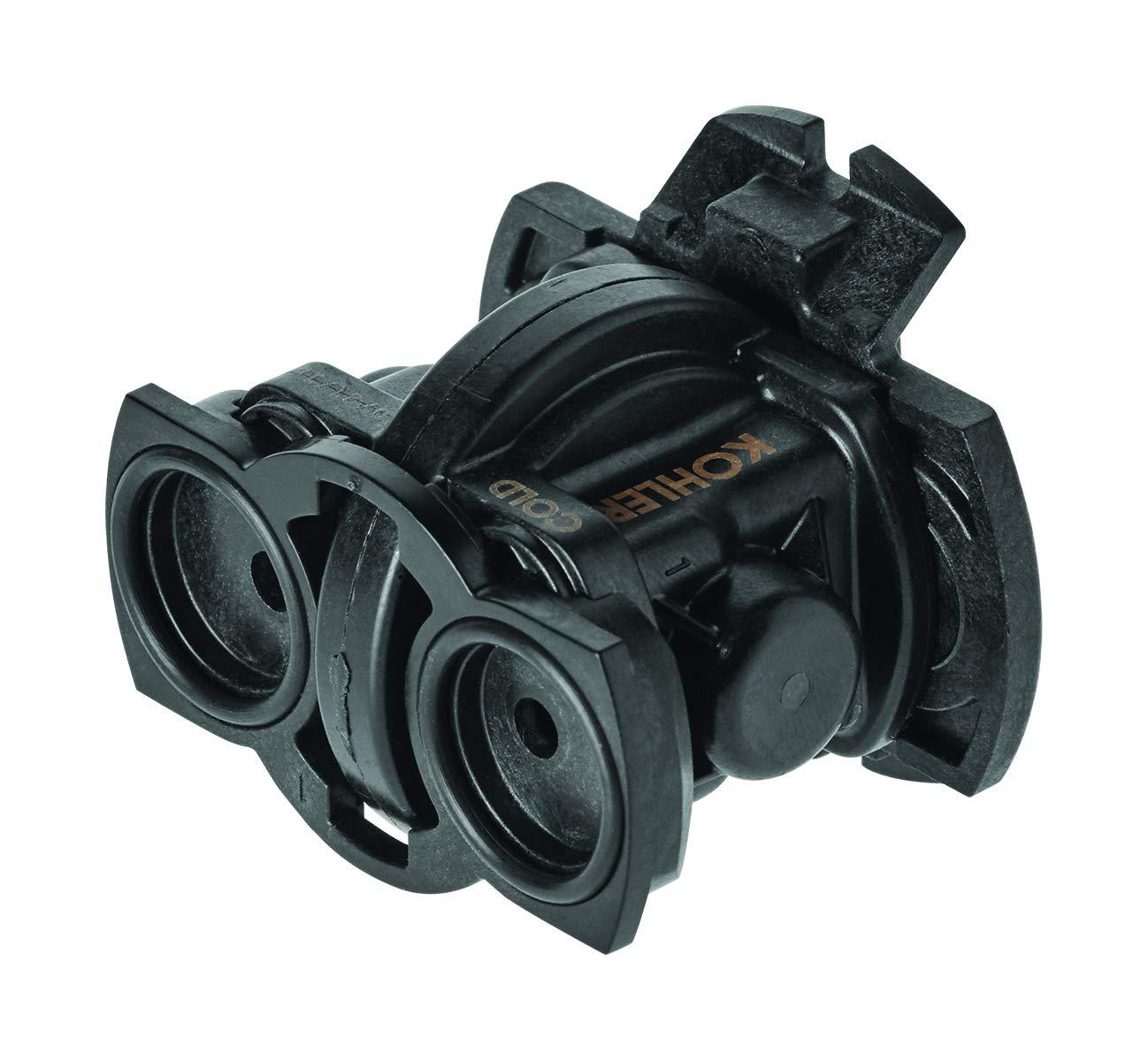 Kohler Part GP800820 Rite-Temp Pressure-Balancing Unit Cartridge, Black by Kohler (Image #2)
