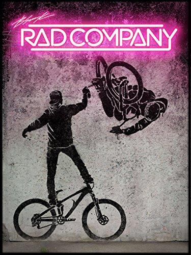 Brandon Semenuks Rad Company