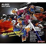Perfect Effect PE-DX06 Beast Gorira 合金 4Mode [並行輸入品]