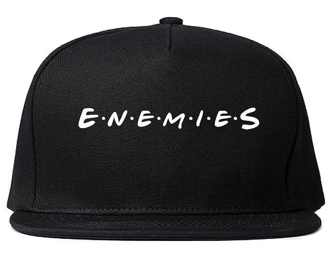 71e2eb69938 ... best amazon kings of ny enemies dope squad friends parody style snapback  hat black clothing 3c36e