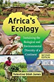 img - for Africa's Ecology: Sustaining the Biological and Environmental Diversity of a Continent book / textbook / text book