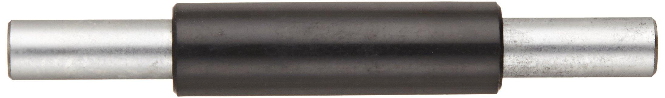 Fowler 52-227-003-1 Inch Individual Micrometer Standard, 3'' Max Measuring