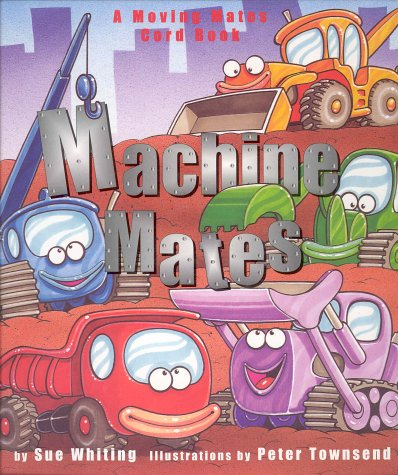 Machine Mates (Novelty) ebook