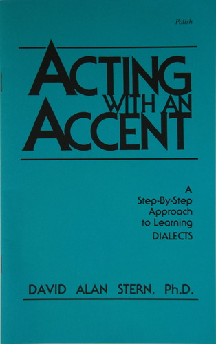 Acting With an Accent/Polish pdf epub