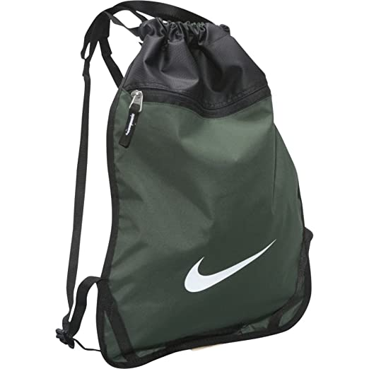 5b65212c49 Image Unavailable. Image not available for. Color  Nike Team Training  Gymsack ...