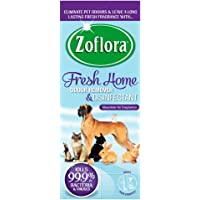 Zoflora Concentrated Disinfectant Fresh Home 500ML