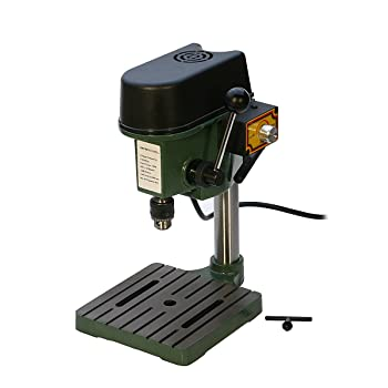 Small Benchtop Drill Press | DRL-300.00 review