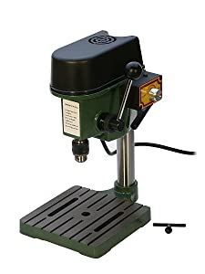 DRL-300.00 Small Benchtop Drill Press