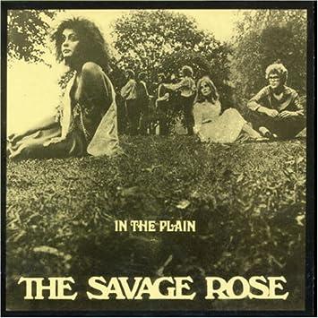 in The Plain: Savage Rose: Amazon.fr: CD et Vinyles}