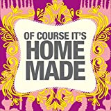 Naughty Betty CNB0023 3-Ply Paper Cocktail Napkins, Home Made, 20 Count