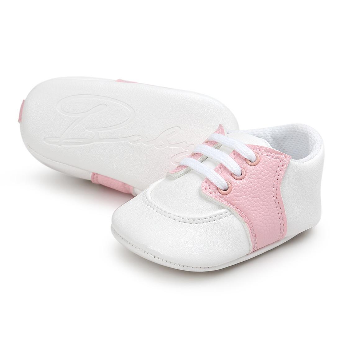 Shoes Elevin TM 2017 Summer Baby Infant Girl Boy Skidproof ...