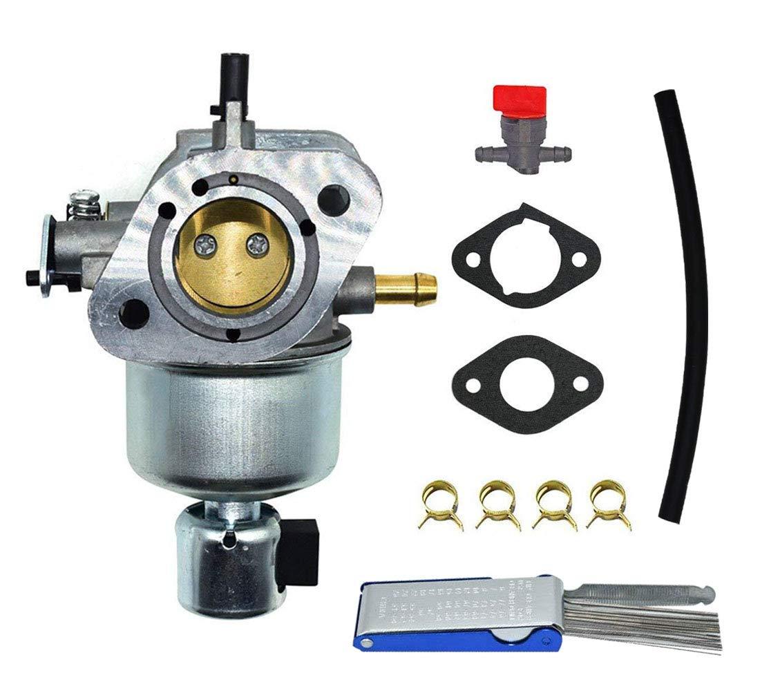 Karbay Carburetor for Kawasaki 15004-0827 Carb Replace 15004-7053 Fits FR600V & FS600V YONGKANG WAHU TRADE CO. LTD