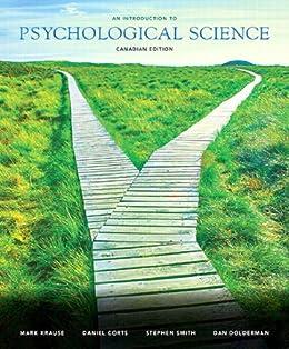 psychological science pdf krause smith corts & dolderman