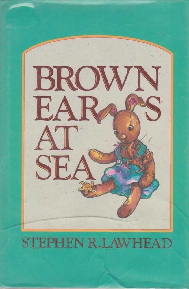 Brown Ears at Sea PDF