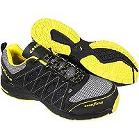 Goodyear GYSHU1502, Zapatillas de Seguridad para Hombre