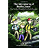 The Adventures of Bubba Jones (A National Park Series)