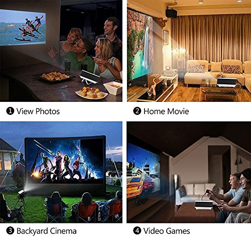 Full-HD-Wireless-Projector-Boscheng-Portable-LCD-Movie-Projector-1080p-1500-Lumens-Home-Cinema-Projector-Multimedia-WiFi-Projector-Works-with-iPhone-iPad-Airplay-Android-MiraCast-Wireless-Display