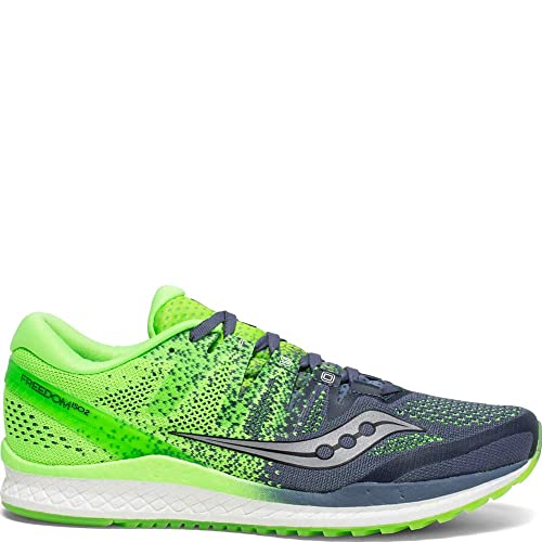 Saucony 2Chaussures De Freedom Iso Homme Running v0Onm8wN
