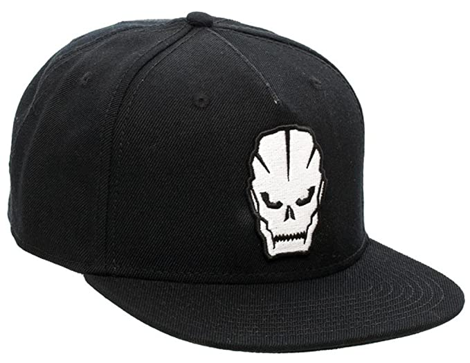 ad43012c1c2 Image Unavailable. Image not available for. Color  Call of Duty Black Ops 3 Snapback  Hat ...