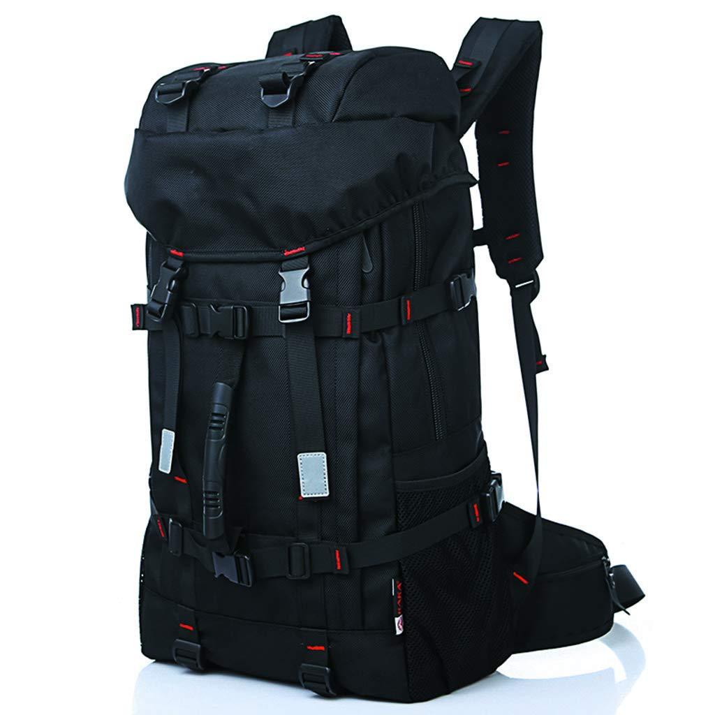 Outdoor Bergsteigen Tasche Große Kapazität Outdoor Licht Freizeit multifunktions Reise Reisen Bergsteigen Tasche 55L