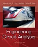 Loose Leaf Engineering Circuit Analysis, Hayt, William and Kemmerly, Jack, 0077753623