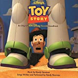 Kyпить You've Got A Friend In Me (From Toy Story/Soundtrack) на Amazon.com