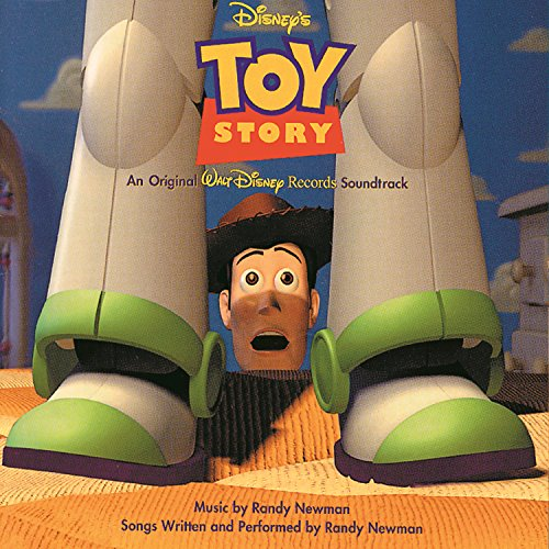 Toy Story By Randy Newman On Amazon Music Amazon Com
