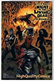 NIGHT of the LIVING DEAD 2, NM, Beginning, Romero,2006, more NotLD in store