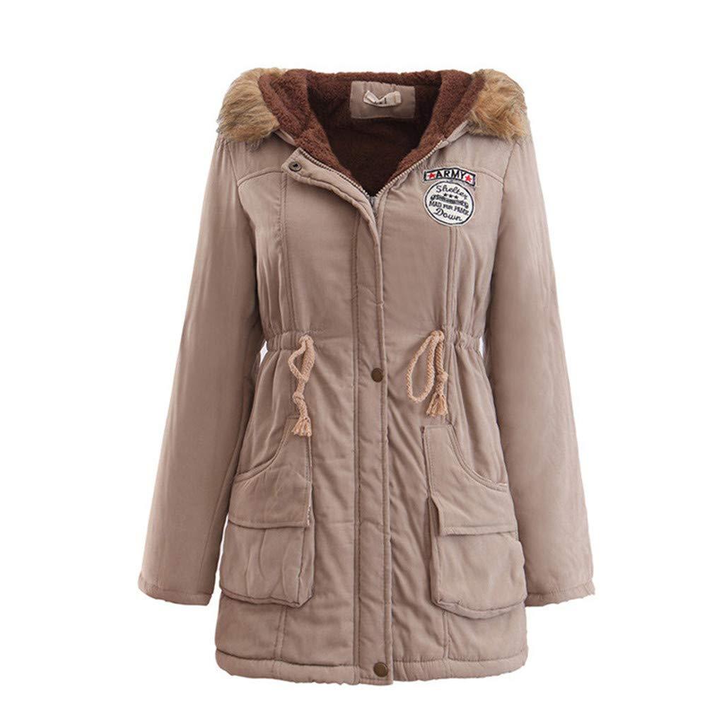 Parka Jacket Womens Sale