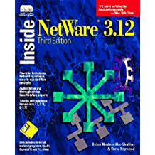 Inside Novell Netware: A Tutorial Reference
