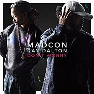 Don't Worry (2-track Cd Single)