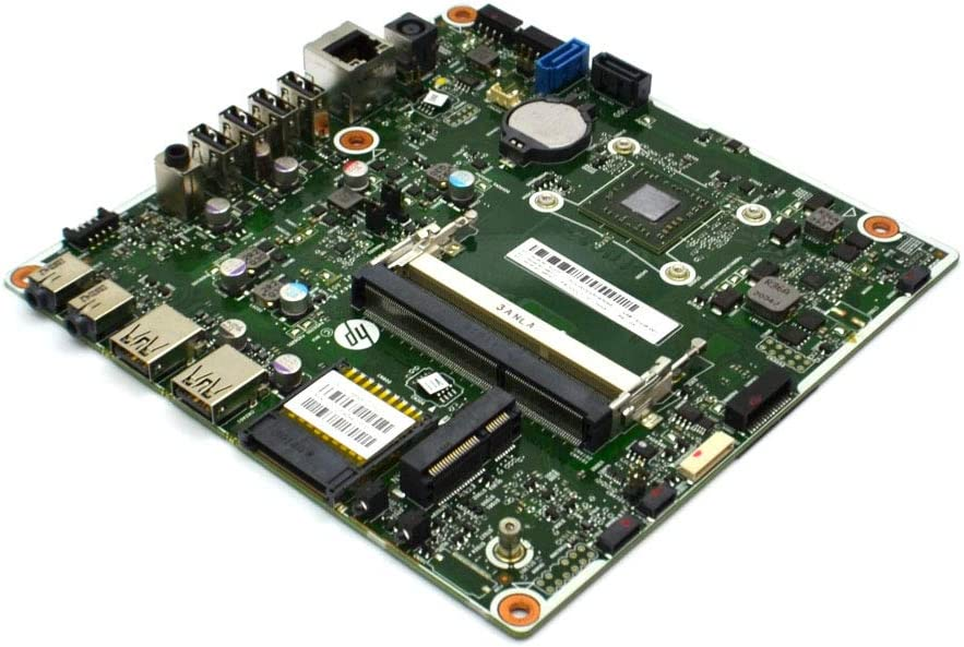 HP Pavilion TOUCHSMART 21-H 22-H AMD A4-5000 All-in-ONE Motherboard 740248-001
