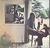 Pink Floyd: Ummagumma 2LP VG++ Canada Harvest STBB 388