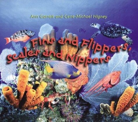 Download Fins and Flippers, Scales and Nippers ebook