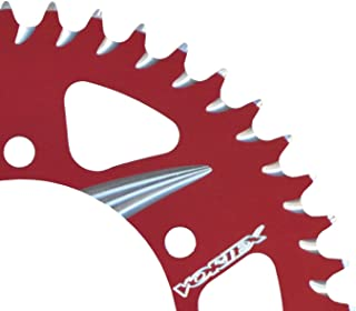 product image for Vortex (225ZR-48) Red 48-Tooth 520-Pitch Rear Sprocket