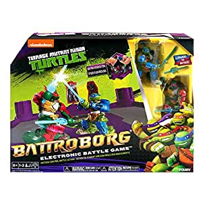 teenage mutant ninja turtles battroborg